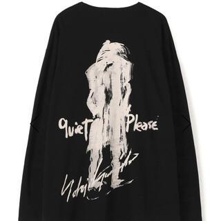 Yohji Yamamoto - ヨウジヤマモトtシャツ
