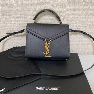 Yves Saint Laurent Beaute - イヴサンローラン カサンドラ ショルダーバッグ