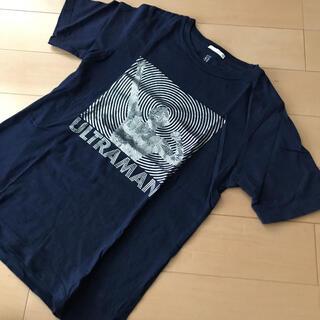 GU - ウルトラマンTシャツ 150