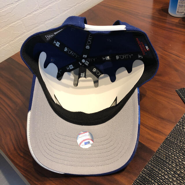 NEW ERA(ニューエラー)のNEW ERA × LA DODGERS All Star Game メンズの帽子(キャップ)の商品写真