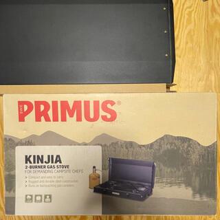 PRIMUS - 廃盤品 PRIMUS プリムス KINJIA キンジャ 国内正規品