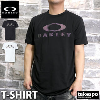 オークリー(Oakley)のOAKLEY Tシャツ サイズS(Tシャツ/カットソー(半袖/袖なし))