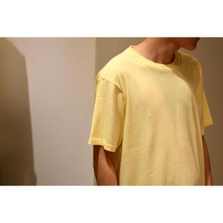 ワンエルディーケーセレクト(1LDK SELECT)のLADY WHITE LITE JERSEY T(Tシャツ/カットソー(半袖/袖なし))