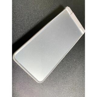 シャープ(SHARP)のアクオスケータイ2 601SH  ホワイト 中古品(携帯電話本体)