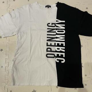 オープニングセレモニー(OPENING CEREMONY)のオープニングセレモニー OPENING CEREMONY Tシャツ(Tシャツ/カットソー(半袖/袖なし))