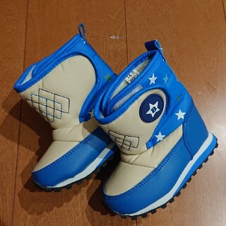 ニシマツヤ(西松屋)のスノーブーツ 14cm 未使用(ブーツ)