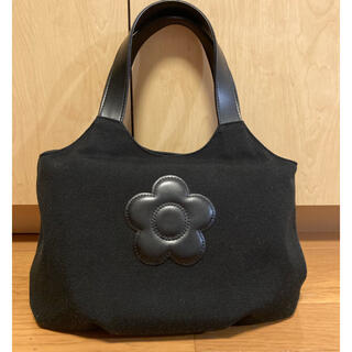 MARY QUANT - マリークワント トートバッグ