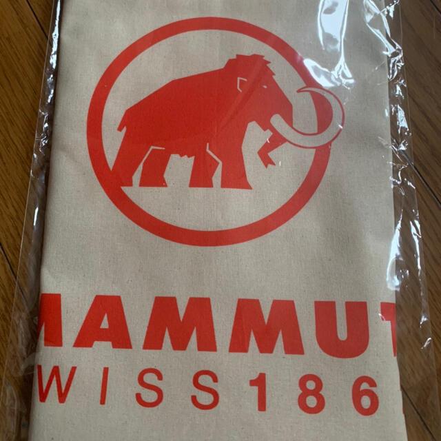 Mammut(マムート)のマムート スポーツ/アウトドアのアウトドア(登山用品)の商品写真