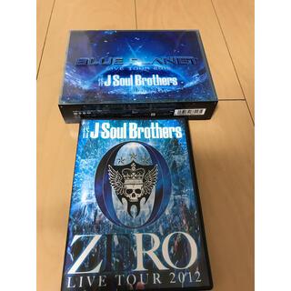 サンダイメジェイソウルブラザーズ(三代目 J Soul Brothers)の三代目 DVD まとめ売り JSB LDH(ミュージック)