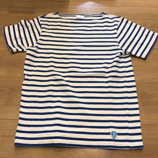 オーシバル(ORCIVAL)のORCIVAL カットソー Tシャツ(カットソー(半袖/袖なし))