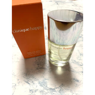クリニーク(CLINIQUE)のCLINIQUE クリニーク ハッピー (30mL)(香水(女性用))