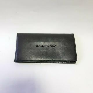 バレンシアガ(Balenciaga)のBALENCIAGA メンズ ラム革 長財布(長財布)