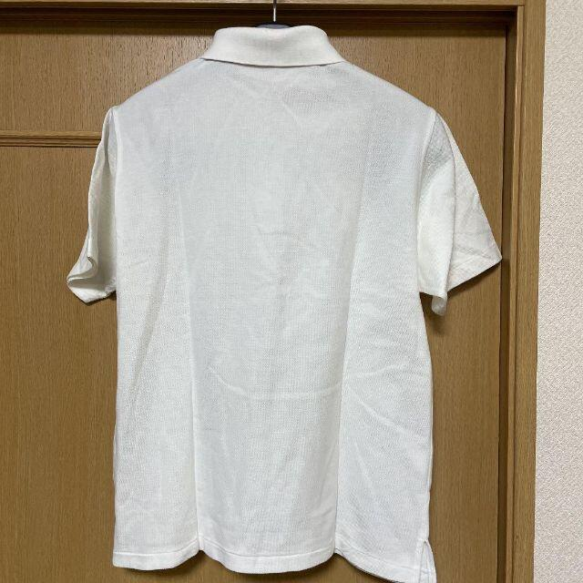 BURBERRY(バーバリー)の◆バーバリー Burberrys 半袖ポロシャツ M 三陽商会 レディースのトップス(ポロシャツ)の商品写真