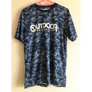 アウトドアプロダクツ(OUTDOOR PRODUCTS)の【即日発送】OUTDOOR Tシャツ(Tシャツ/カットソー(半袖/袖なし))