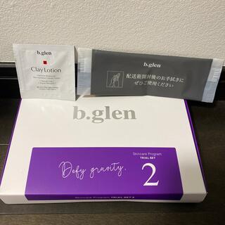 b.glen - b.glen 2