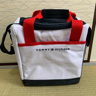 トミーヒルフィガー(TOMMY HILFIGER)のトミーヒルフィガー 2way保冷バッグ(ショルダーバッグ)
