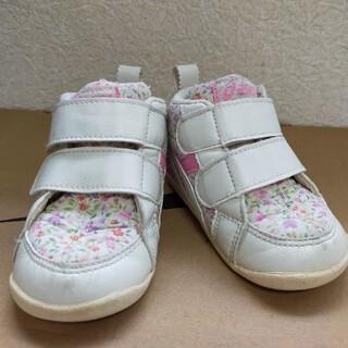 アシックス(asics)のスクスク アシックス こども靴 13センチ(スニーカー)
