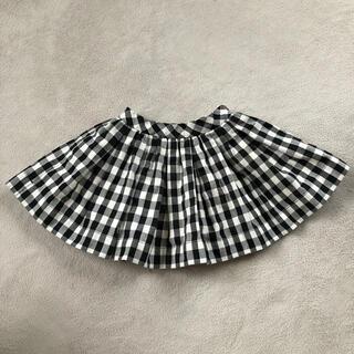 ケイトスペードニューヨーク(kate spade new york)のkatespade スカート 90cm(スカート)