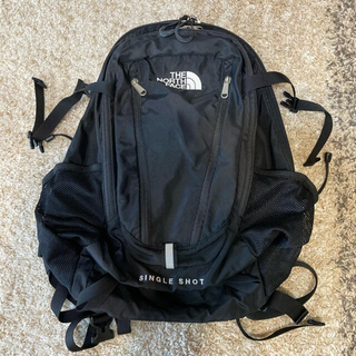 THE NORTH FACE - NORTH FACE リュック シングルショット