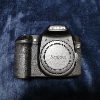 Canon - Canon EOS 50D