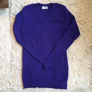 クレージュ(Courreges)の★courreges クレージュ vintage セーター★(ニット/セーター)