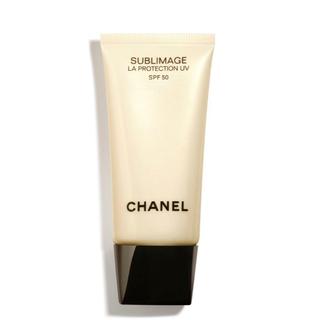シャネル(CHANEL)のChanel サブリマージュ ラ プロテクシオン UV 50 プレミアム(日焼け止め/サンオイル)