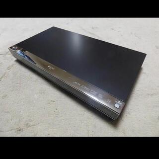 アクオス(AQUOS)の☆美品☆SHARP AQUOS ブルーレイ BD-W550(ブルーレイレコーダー)