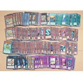 ユウギオウ(遊戯王)の遊戯王 デュエルモンスターズ カード 約300枚(Box/デッキ/パック)