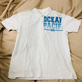 オーシャンパシフィック(OCEAN PACIFIC)のオーシャンパシフィック ポロシャツ(ポロシャツ)