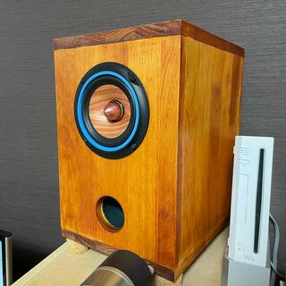 SONY - park audio 青パーク仕様自作スピーカー