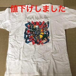 ミシカ(MISHKA)のミシカtシャツ (Tシャツ/カットソー(半袖/袖なし))