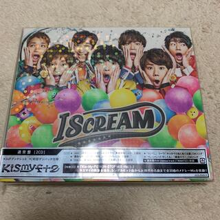 Kis-My-Ft2 - I SCREAM