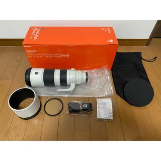 SONY - SONY FE 200-600mm F5.6-6.3G OSS 超美品