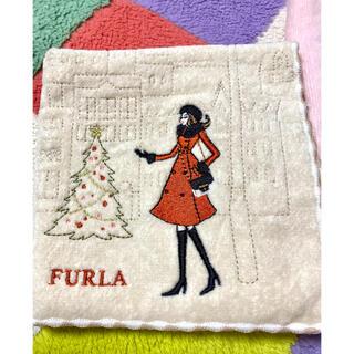 Furla - 未使用 フルラ タオルハンカチ