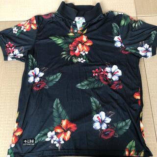 エルアールジー(LRG)のLRGポロシャツ(ポロシャツ)