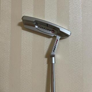 Callaway Golf - オデッセイ パター PROTYPE#2
