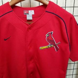 ナイキ(NIKE)のTEAM NIKE × MLB CARDINALS Baseball Shirt(その他)