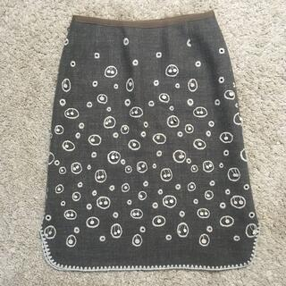 mina perhonen - スカート