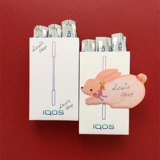 IQOS - 【純正品・送料無料】2箱分 60本セット  IQOSクリーニングスティック