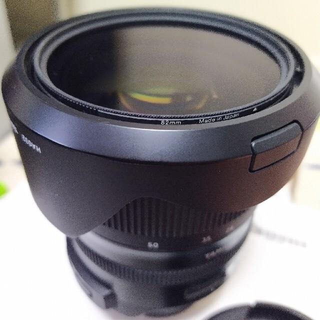TAMRON(タムロン)のTAMRON SP 24-70mm F/2.8 Di VC USD G2 スマホ/家電/カメラのカメラ(レンズ(ズーム))の商品写真