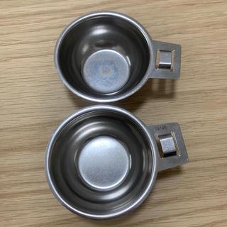 アムウェイ(Amway)の万能カップ6個(調理道具/製菓道具)