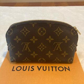 LOUIS VUITTON - ⭐️美品❗️ルイヴィトン モノグラム ポーチ❗️正規品❗️