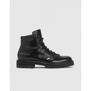 COMMON PROJECTS - 新品 20SS Common Projects Hiking Boots