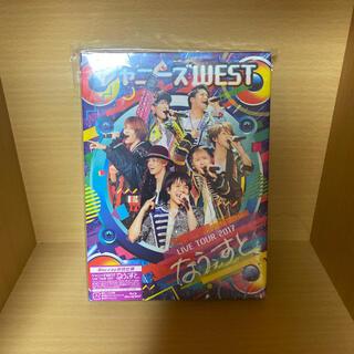 ジャニーズWEST - ジャニーズWEST LIVE TOUR 2017 なうぇすと(初回仕様) Blu