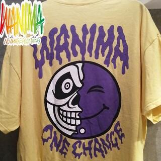 ワニマ(WANIMA)の【ONE CHANCE XLサイズ】WANIMA  LEFLAH GDC fr2(Tシャツ/カットソー(半袖/袖なし))