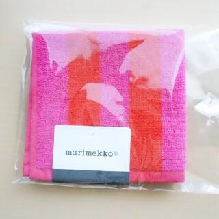 marimekko - マリメッコ ハンドタオル