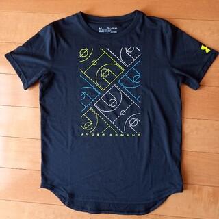 アンダーアーマー(UNDER ARMOUR)のアンダーアーマー ヒートギアT(Tシャツ/カットソー)