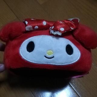 マイメロディ - 新品・未使用!マイメロディ☆携帯スタンド☆