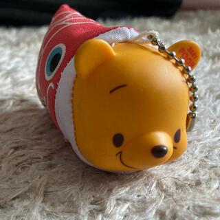 くまのプーさん - プーさん 鯉のぼり ぬいぐるみ