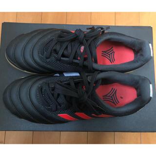 アディダス(adidas)のadidas COPA 24.5センチ(シューズ)